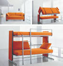 A Cool Sofa That Converts into a Bunk Bed – Enpundit - Awesome Bunk Beds