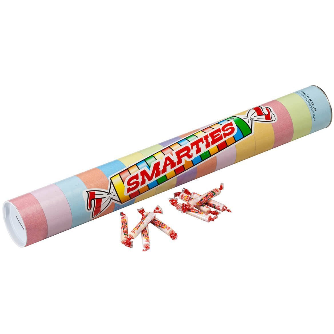 Giant Smarties Bank 28 oz.