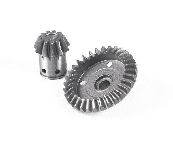 Axial HD Bevel Gear Set - 32T / 11T