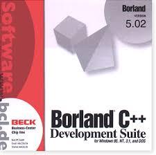Download Borland C++ 5.02 1