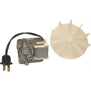 Air King AS70KIT Motor And Fan Blade Assembly