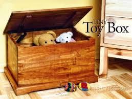 Build Wooden Toy Chest by Wooden Train Plans U2022 Woodarchivist
