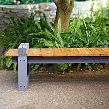 Build Outdoor Storage Bench by Best 25 Garden Bench Plans Ideas On Pinterest Wooden Bench