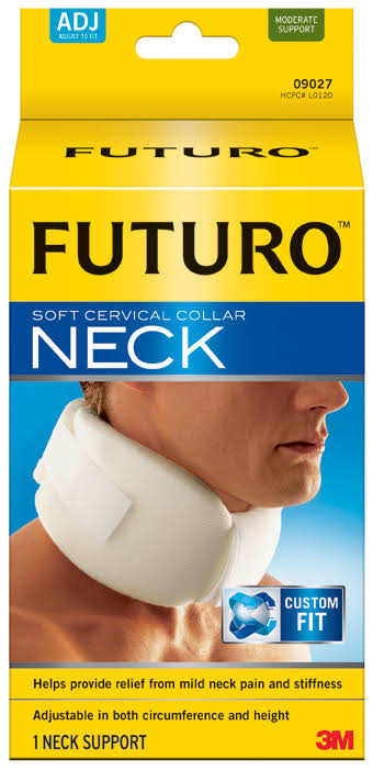 Futuro Cervical Collar - Adjustable