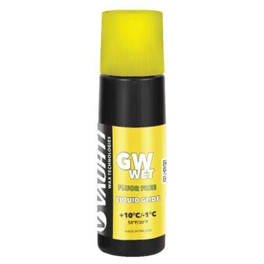 Vauhti GW Wet Liquid Ski Glide Wax - 80ml