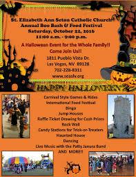 Pumpkin Patch Pueblo County by Vegas Family Guide