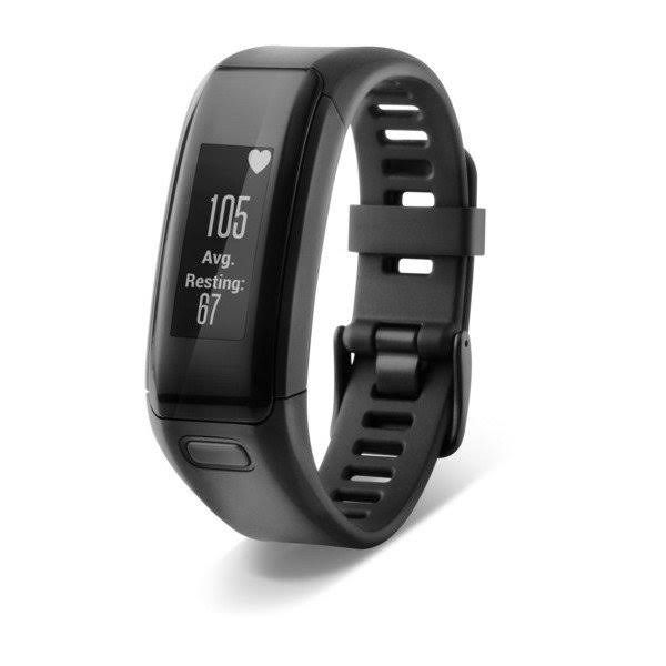 Garmin Vivosmart HR Fitness Band