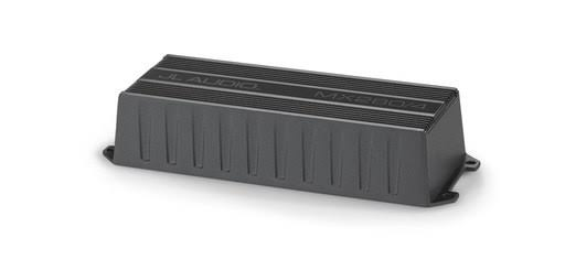 JL Audio Class D Full-range Amplifier - 280W, 4 Channel