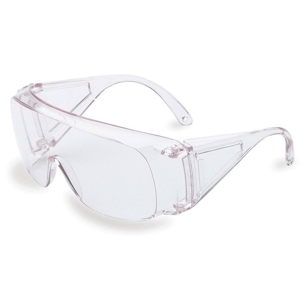 Honeywell RWS-51001 Economy Safety Glasses - Clear