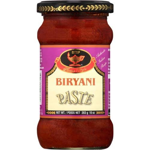 Deep Biryani Paste - 10oz