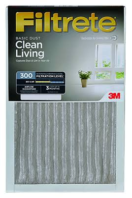 3M Filtrete Dust Filter