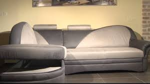 Chateau Dax Leather Sofa Macys by Dax