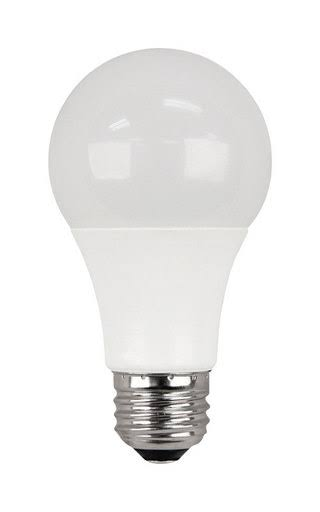 Ace A19 A-Line LED Bulb - 9.5 watts, 800 lumens, Soft White