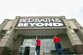 Bed Bath And Bey by Exclusive Say Goodbye To Bed Bath U0026 Beyond U0027s Generous Return