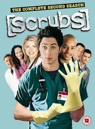Re: Scrubs / EN