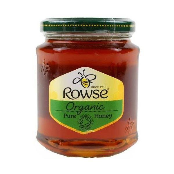 Rowse Pure and Natural Honey - 340g