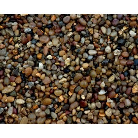 Estes Spectrastone Swift Creek Natural Aquarium Gravel - 5lb