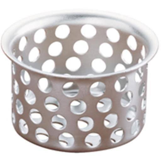 Plumb Pak Basin Basket Strainer - 1 in