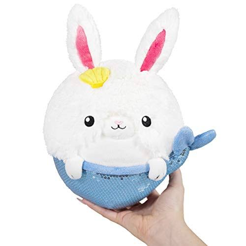 Squishable / Mini Mermaid Bunny - 7""