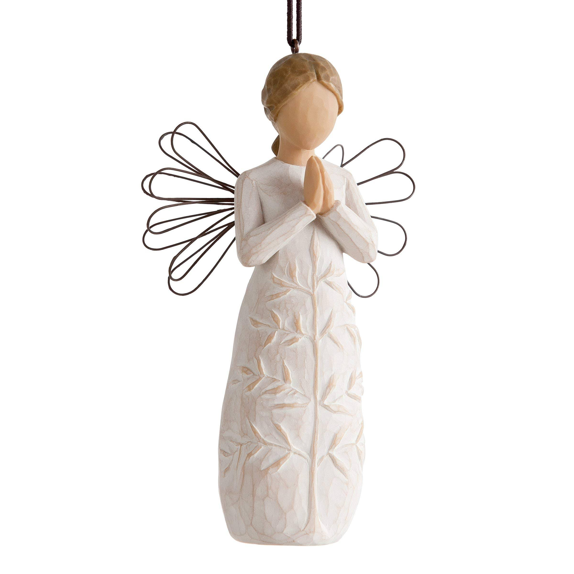 Willow Tree Ornament - Angel of the Heart
