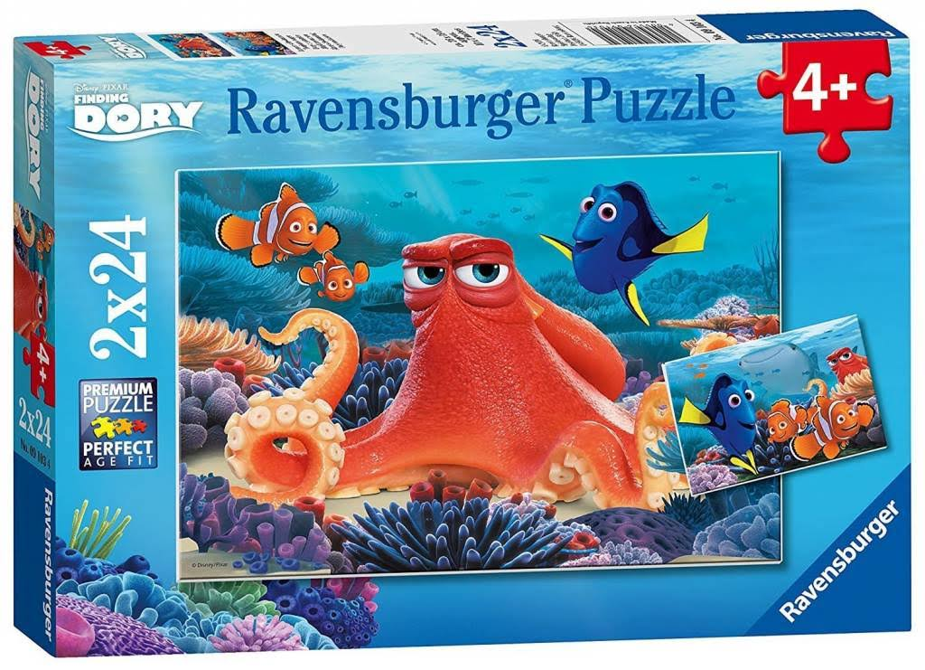 Ravensburger Puzzle - Disney Finding Dory, 24ct