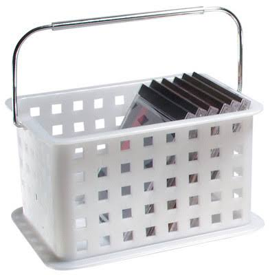 InterDesign 46200 Storage Basket