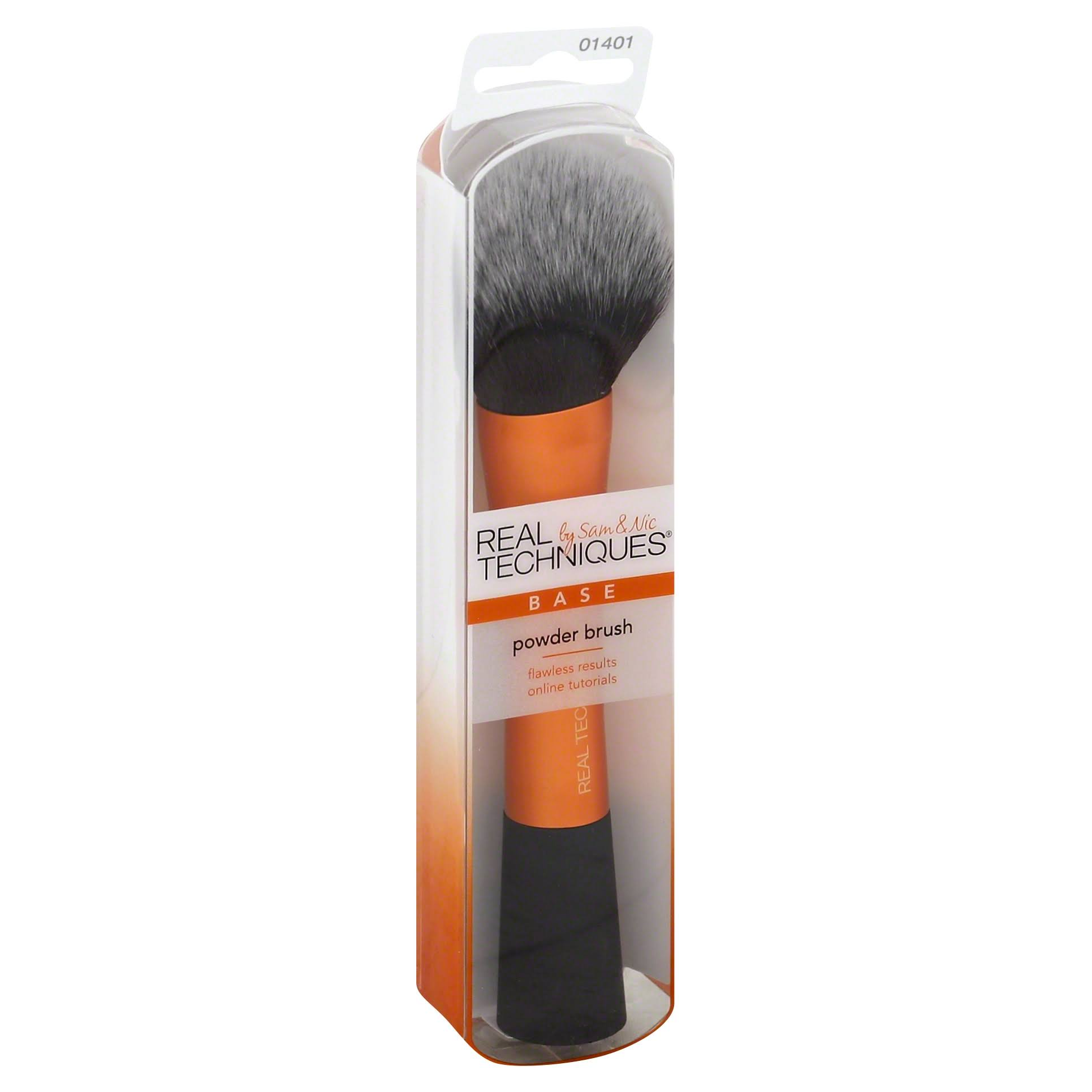 Real Techniques Powder Face Brush - Base
