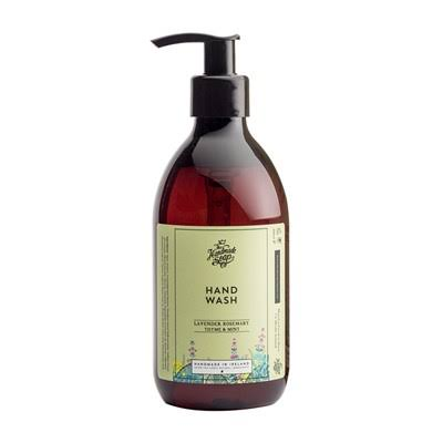 The Handmade Soap Company Lavender Rosemary Thyme & Mint Hand Wash 300ml