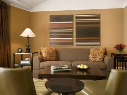 Brown Living Room Decorations by Painting Living Room Ideas Colors House Decor Picture