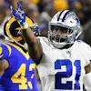 Cowboys vs. Rams odds, line: 2020 NFL picks, Sunday Night ...
