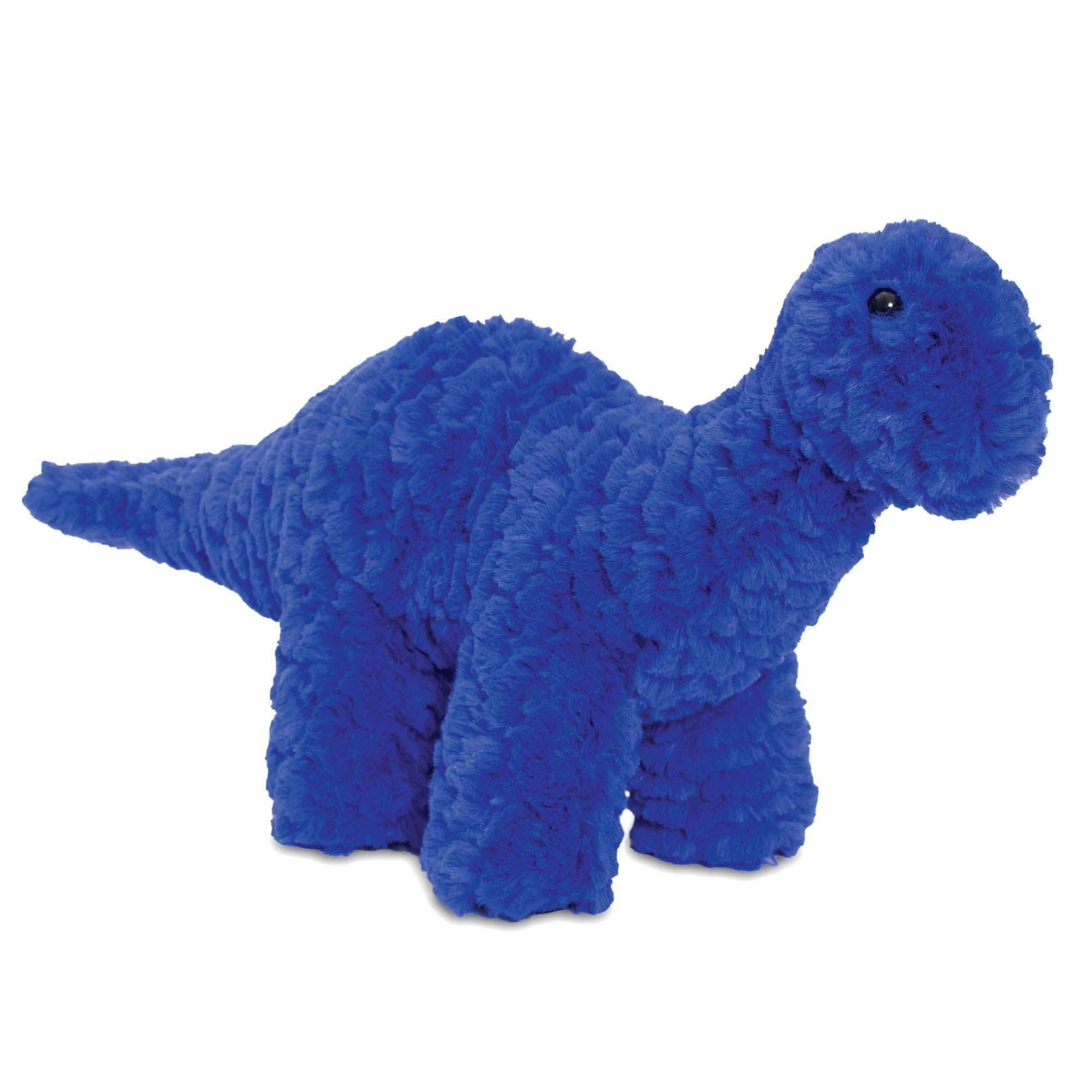 Manhattan Toy Little Jurassics Herb Dinosaur Plush Toy