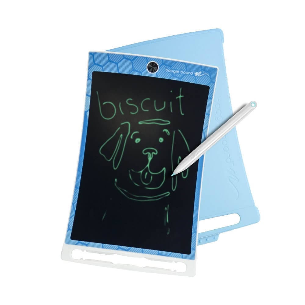 Boogie Board Jot 8.5 with Hardshell Cover - Blue