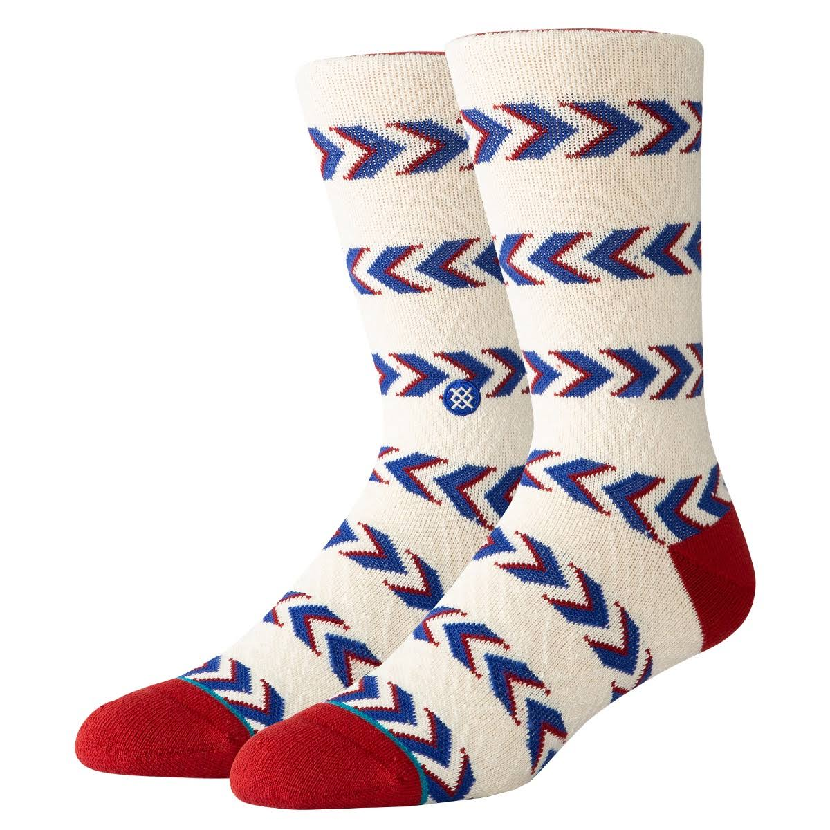 Stance Men's Friendship Stripe - Multi