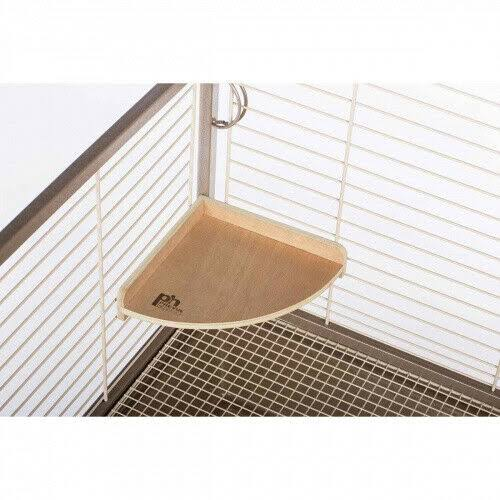 Prevue Pet Small Corner Shelf - 3204