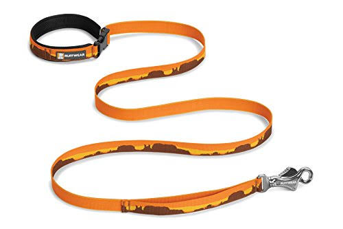 Ruffwear Flat Out Dog Leash - Monument Valley