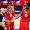 GRADES: Sixers fight off Jazz in overtime