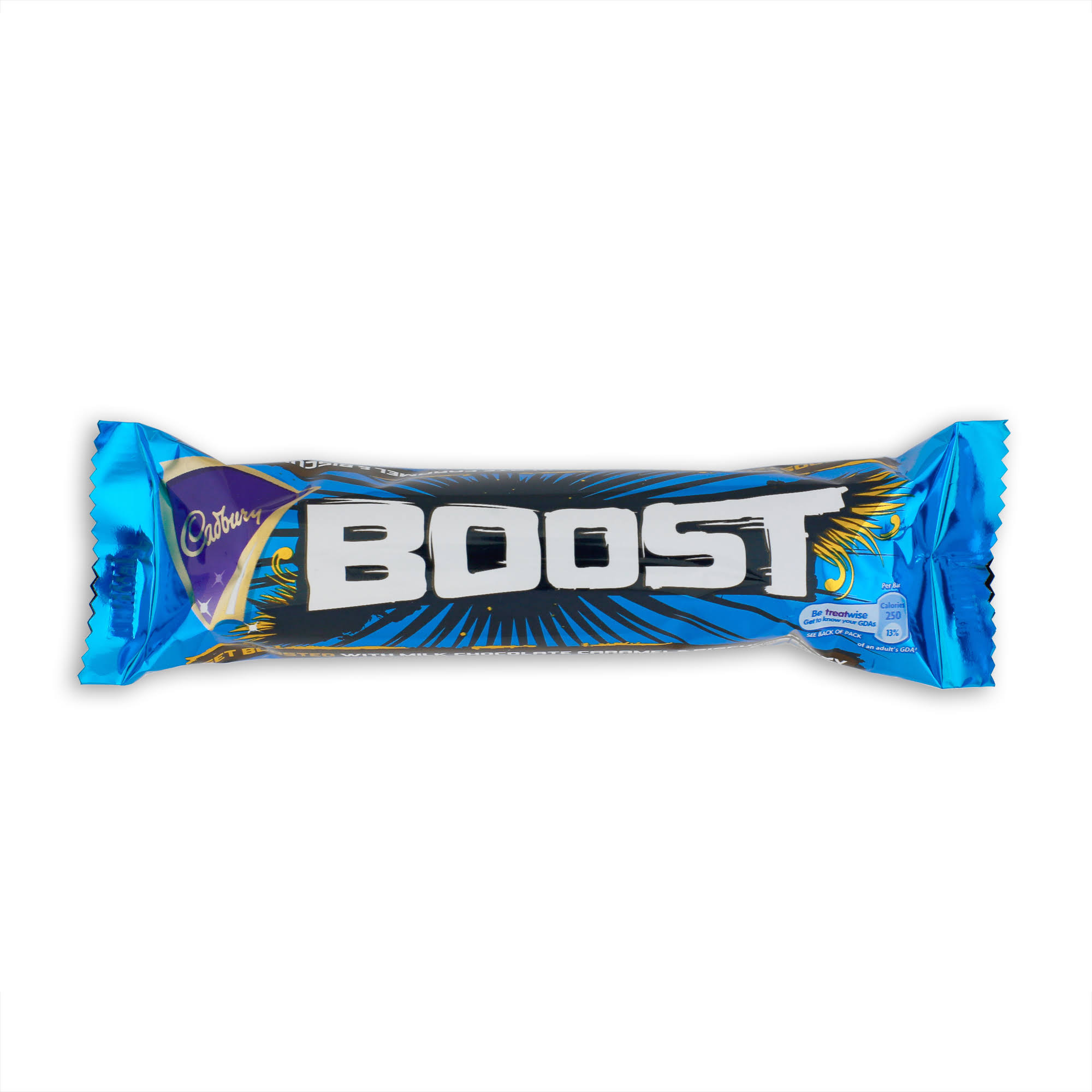 Cadbury Boost Chocolate Bar - 48.5g