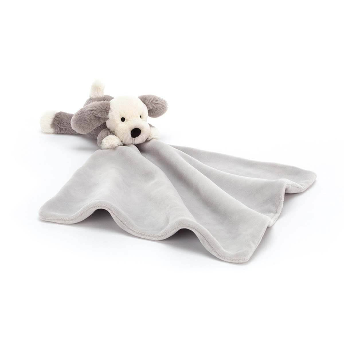 Jellycat - Shooshu Puppy Soother