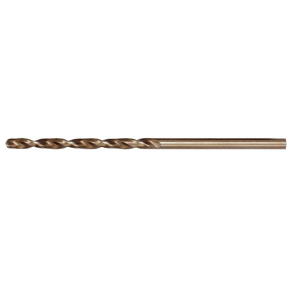 Milwaukee Cobalt Thunderbolt Drill Bit