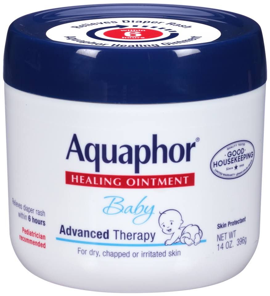 Aquaphor Advanced Therapy Baby Healing Ointment - 14oz