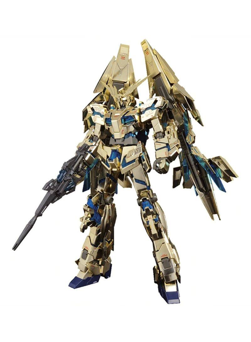 Bandai Hobby Mobile Suit Gundam Scale Model Kit - Unicorn Gundam 03 Phenex