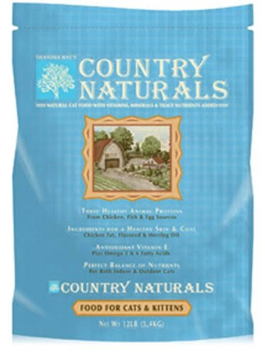 Grandma Mae's Country Naturals Pet Food