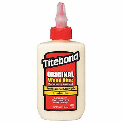 Franklin International Titebond Glue