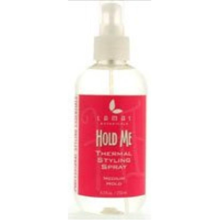 Peter Lamas Hold Me Thermal Styling Spray - Light­ to Medium Hold, 250ml