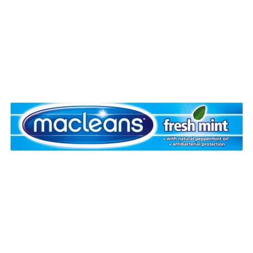 Macleans Freshmint Toothpaste - 125ml
