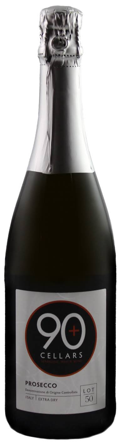 Ninety Plus Cellars Lot 50 Prosecco 750ml