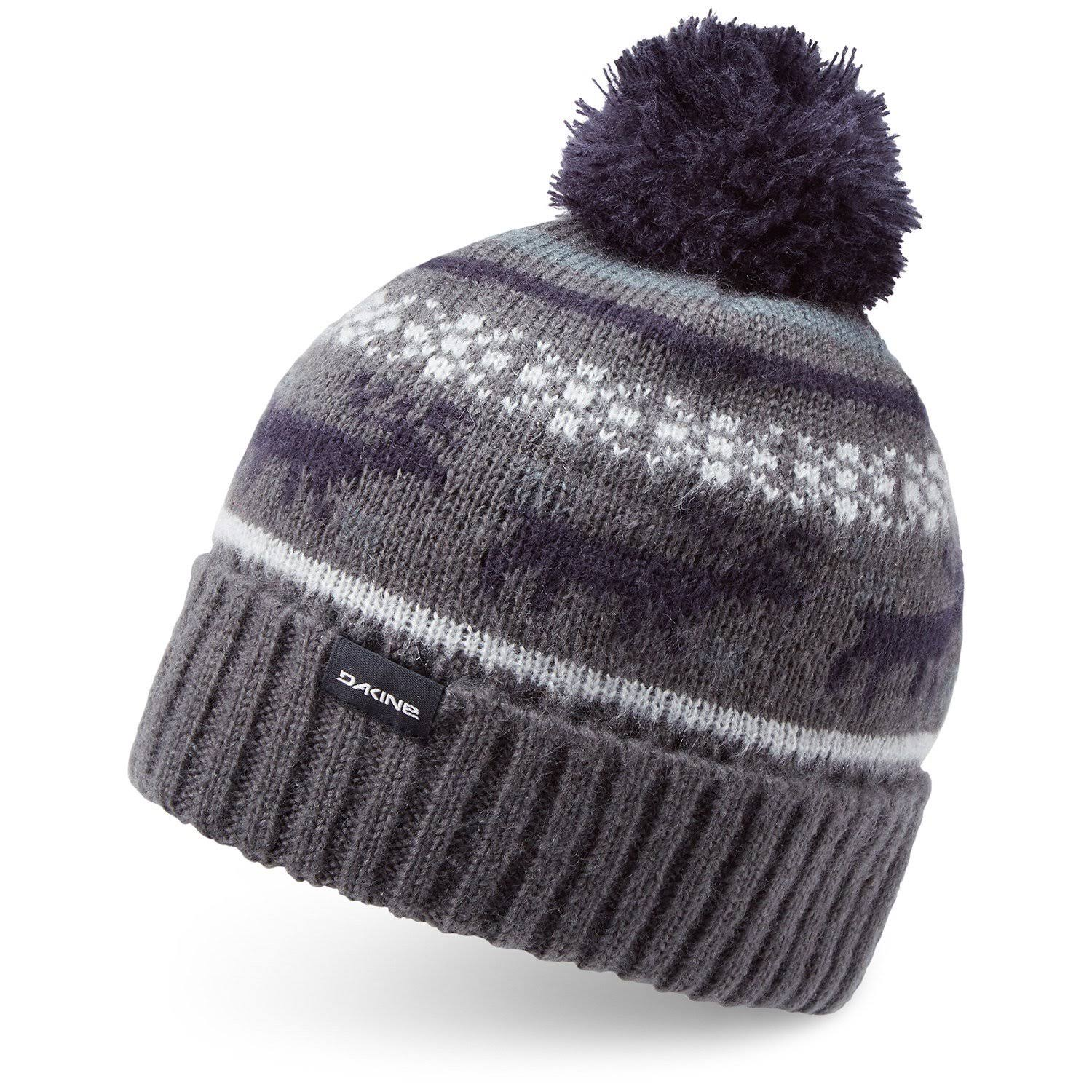 Dakine Maxwell Beanie (Heather Charcoal)