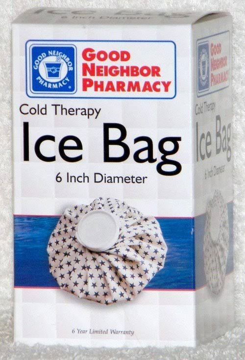 GNP Ice Bag