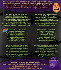Rickys Halloween Locations by Break The Spooktown Curse Toontown Rewritten
