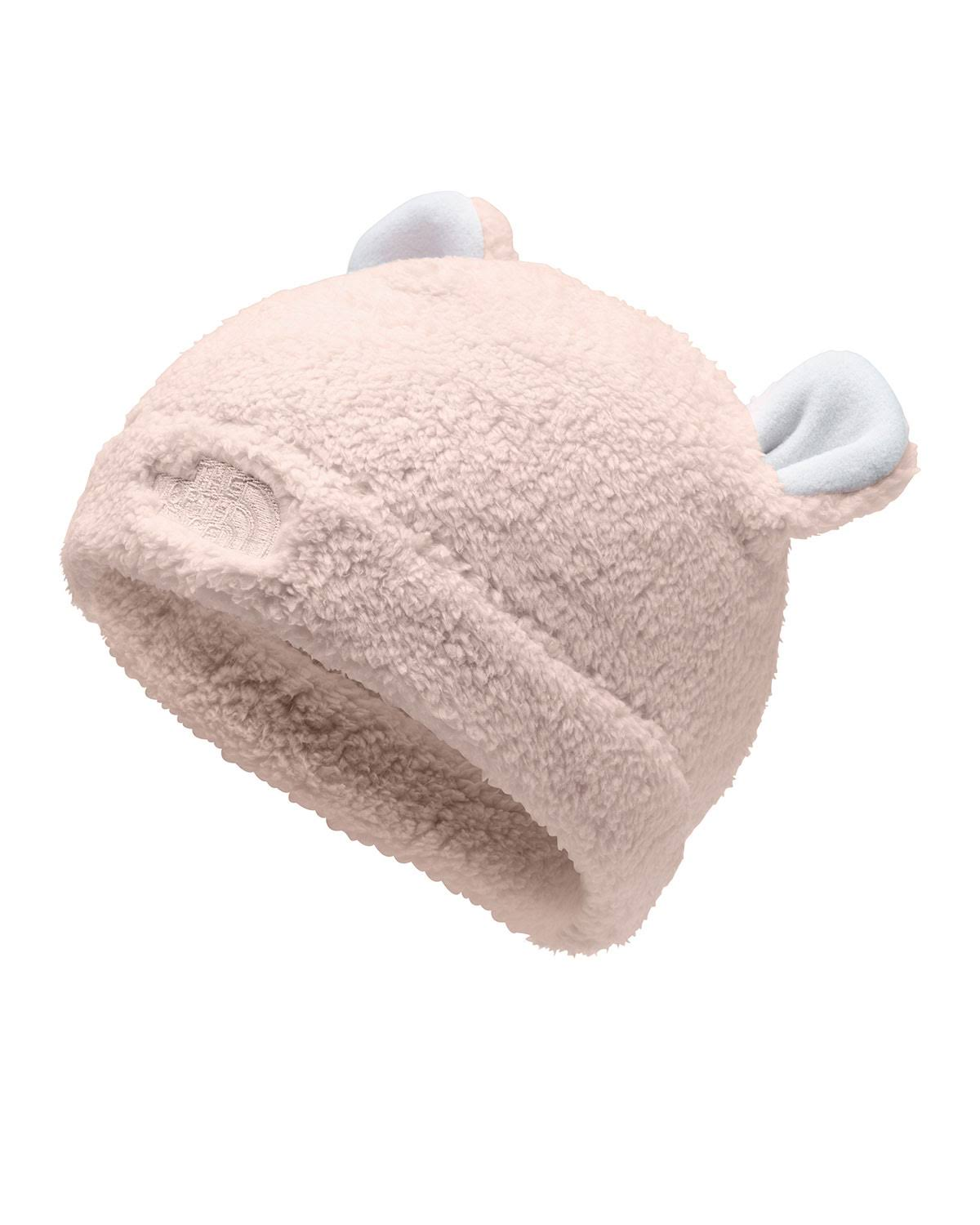 The North Face Baby Bear Beanie, Pink, XS